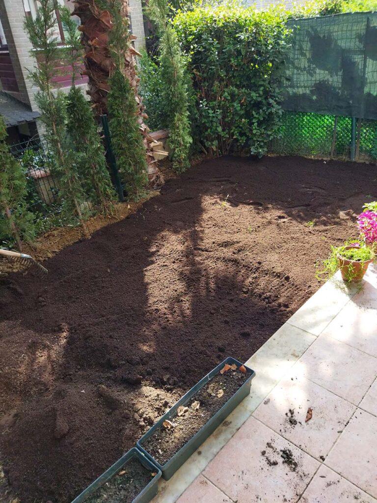 Silivri Bahçe Düzenleme